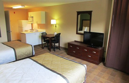 Room Extended Stay America Clairmon