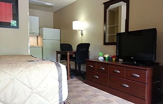 Zimmer EXTENDED STAY AMERICA SYCAMORE