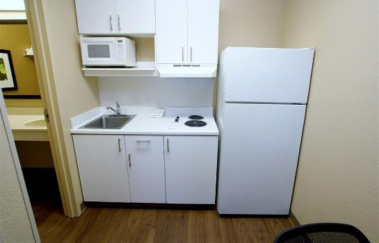 Zimmer Extended Stay America Virginia