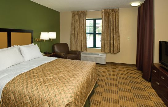 Chambre Extended Stay America Fresno N