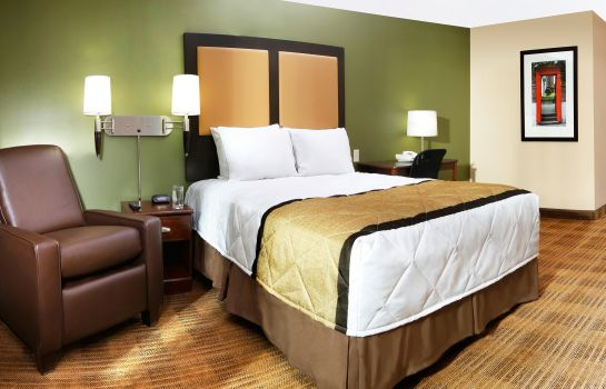Zimmer Extended Stay America Huntingt