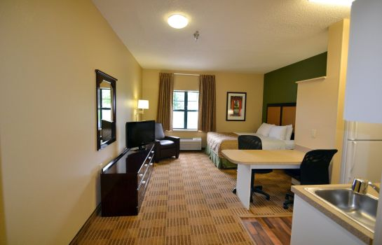 Zimmer Extended Stay America Albany S