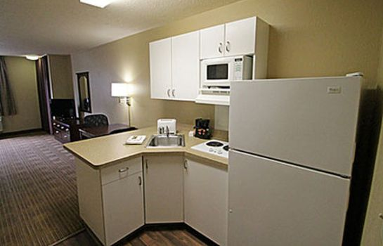 Info EXTENDED STAY AMERICA AMHERST