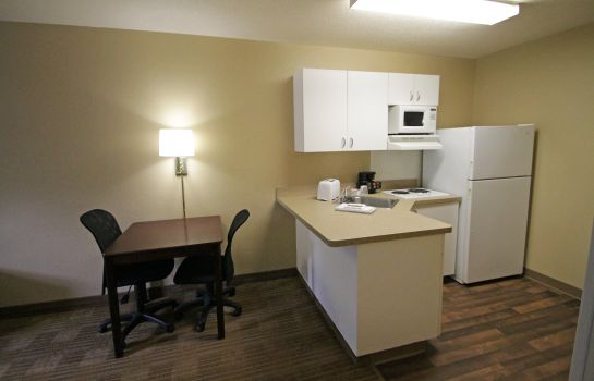 Zimmer EXTENDED STAY AMERICA AMHERST