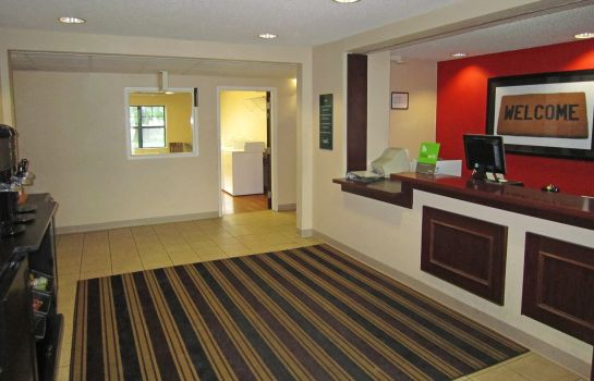 Hotelhalle Extended Stay America N Columb