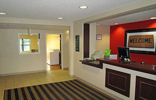 Hotelhalle Extended Stay America Columbus North