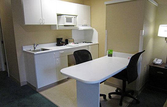 Info Extended Stay America Columbus North