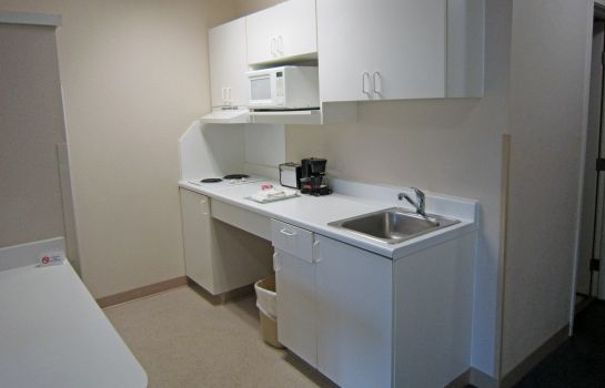 Zimmer Extended Stay America Columbus North