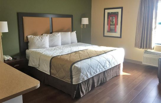 Chambre Extended Stay America Ann Arbo