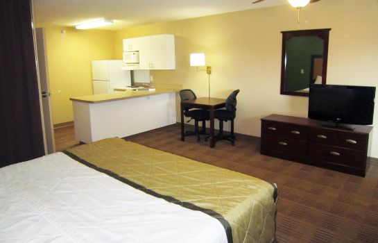 Camera Extended Stay America Dublin