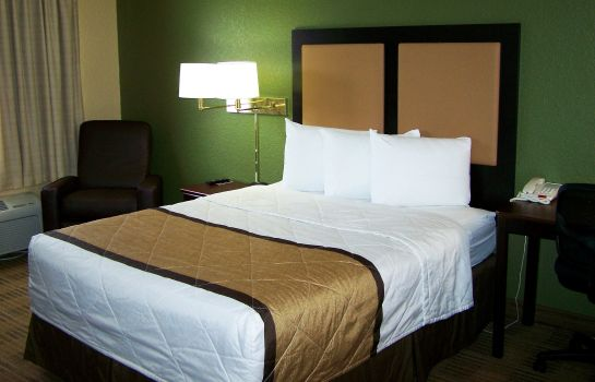 Room Extended Stay America Eden Prairie Valley View Rd