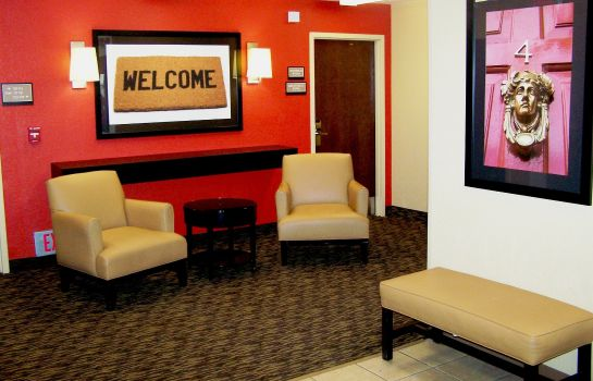 Hotelhal Extended Stay America Eagan S