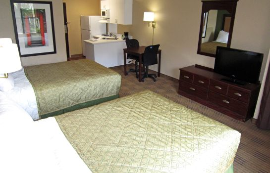 Zimmer Extended Stay America Tampa North USF Attractions