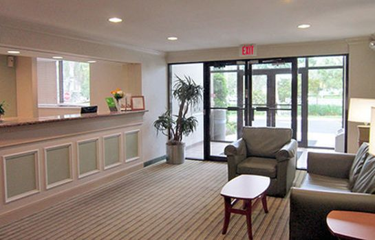 Hotelhalle Extended Stay America FLL Cypress Crk Andrews Ave