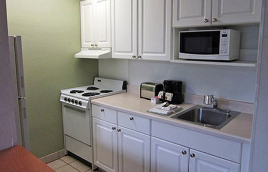 Info Extended Stay America FLL Cypress Crk Andrews Ave