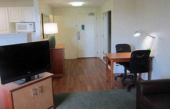Zimmer Extended Stay America FLL Cypress Crk Andrews Ave