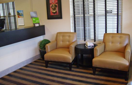 Hotelhalle Extended Stay America Tulsa Ce