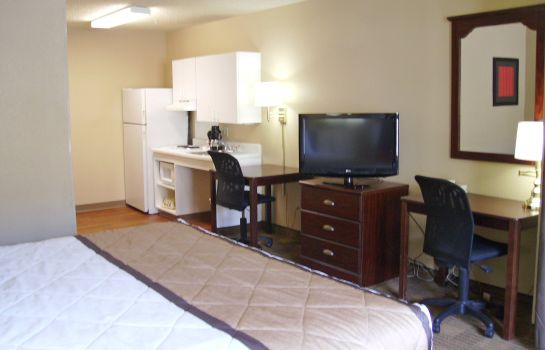 Zimmer Extended Stay America Tulsa Ce