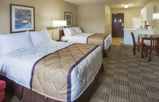 Zimmer Extended Stay America OKC Air