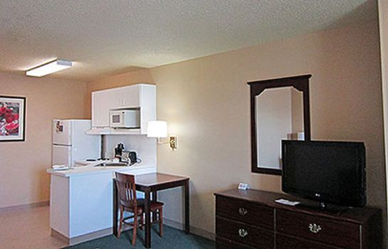 Info EXTENDED STAY AMERICA AIRPORT