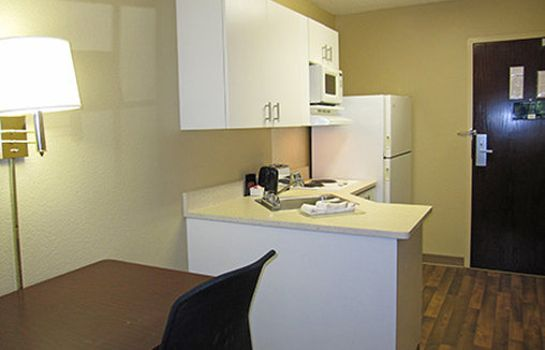 Info EXTENDED STAY AMERICA MILPITAS