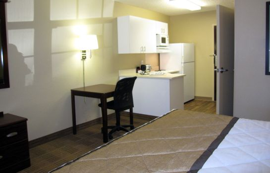 Room Extended Stay America Milpitas