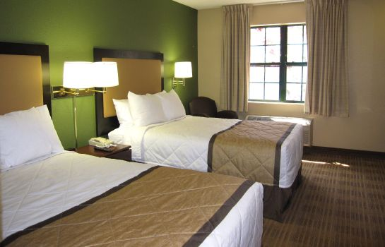 Kamers Extended Stay America Milpitas