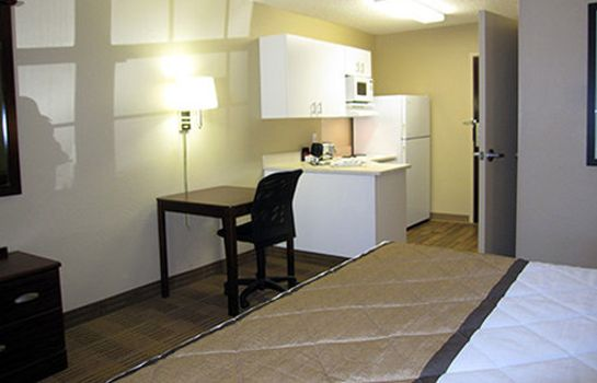 Habitación EXTENDED STAY AMERICA MILPITAS
