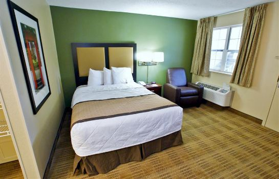 Zimmer Extended Stay America Bakersfi