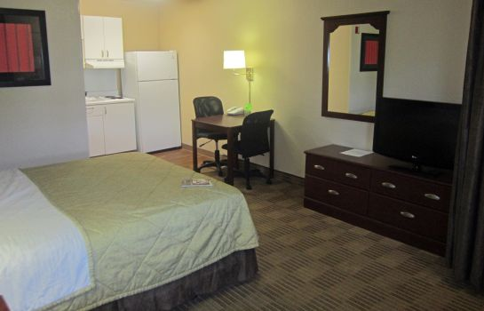 Kamers Extended Stay America Northgat