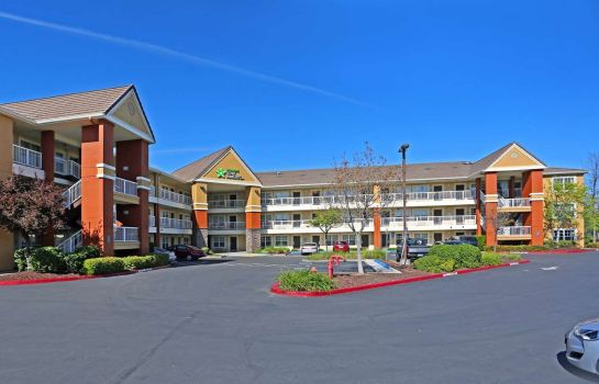 Vue extérieure Extended Stay America Arden Wa