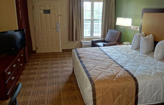 Chambre Extended Stay America Arden Wa