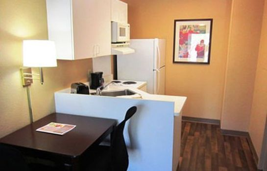 Info EXTENDED STAY AMERICA TUCSON G