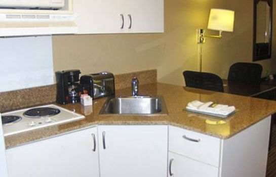 Info EXTENDED STAY AMERICA ROCK MIL