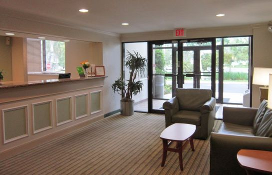 Hotelhalle EXTENDED STAY AMERICA CYP CR