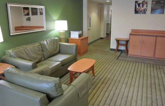 Hotelhalle Extended Stay America FLL Cypress Crk NW 6th Way