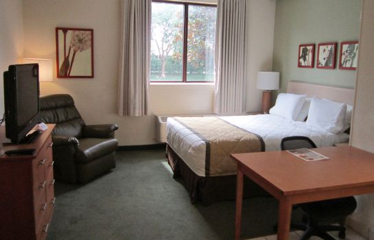 Zimmer EXTENDED STAY AMERICA CYP CR