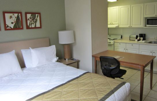 Chambre Extended Stay America Cyp Cr
