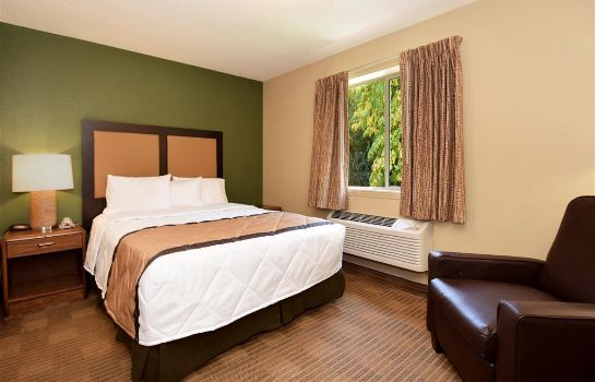 Room Extended Stay America Daytona