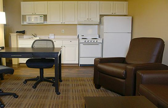Zimmer EXTENDED STAY AMERICA PINEVILL