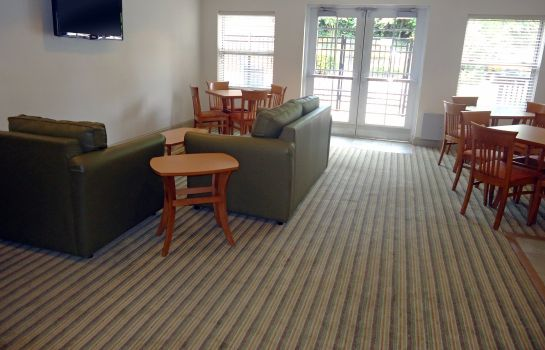 Restaurant EXTENDED STAY AMERICA GSO AIR