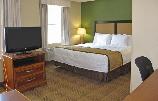 Zimmer Extended Stay America GSO Air