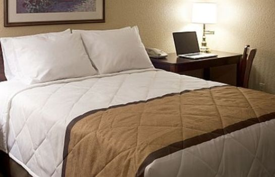 Zimmer Extended Stay America Richmond W Broad St N Glensi
