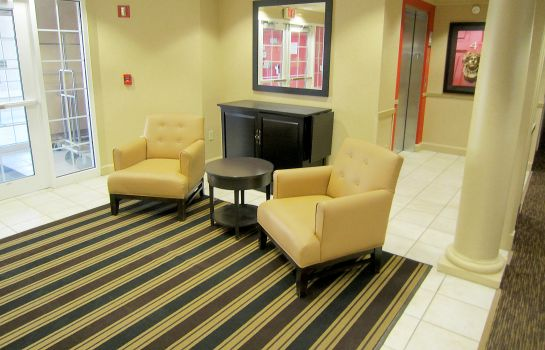 Hotelhalle Extended Stay America Maitland
