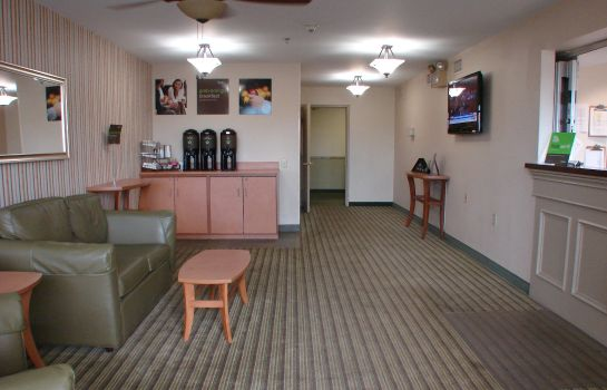Hall Extended Stay America Pittsbur