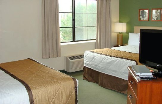 Chambre Extended Stay America Pittsbur
