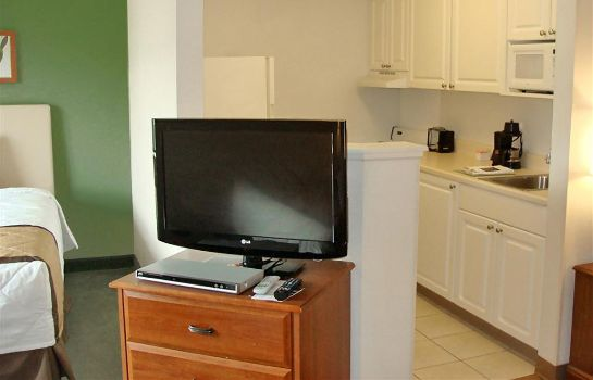 Camera Extended Stay America Pittsbur