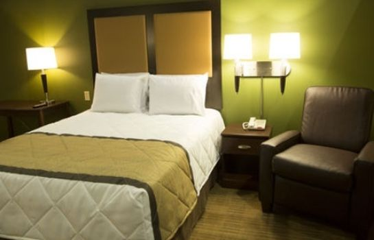 Chambre Extended Stay America Bartram