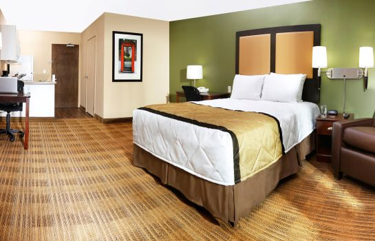 Zimmer Extended Stay America Bartram