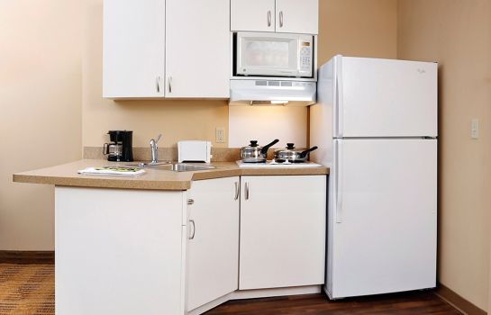 Zimmer Extended Stay America Washington DC Gaithersburg N